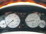 2008 Chrysler 300 C HEMI Gauges