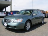 Nissan Altima 2003 Data, Info and Specs