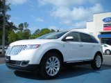 2011 Lincoln MKX Limited Edition FWD