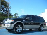 2010 Tuxedo Black Ford Expedition EL King Ranch #47157321