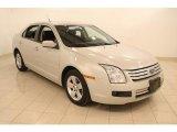 2008 Light Sage Metallic Ford Fusion SE #47157795