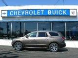 2010 Cocoa Metallic Buick Enclave CXL AWD #47157335