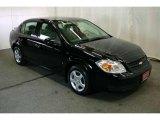 2007 Black Chevrolet Cobalt LT Sedan #47190288