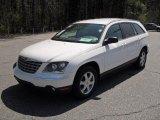 2004 Stone White Chrysler Pacifica  #47157836