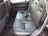 2000 Land Rover Range Rover Interiors