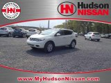 2011 Glacier White Pearl Nissan Murano SV #47189644
