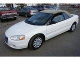 2004 Chrysler Sebring Stone White