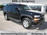 2005 Black Chevrolet Tahoe Z71 #47190322