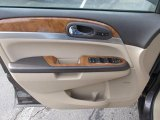 2008 Buick Enclave CXL AWD Door Panel