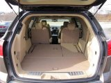 2008 Buick Enclave CXL AWD Trunk