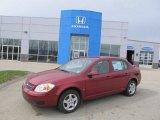2007 Sport Red Tint Coat Chevrolet Cobalt LT Sedan #47157850