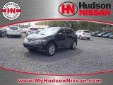 2011 Super Black Nissan Murano SV #47189734
