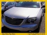 2004 Bright Silver Metallic Chrysler Pacifica AWD #47190352