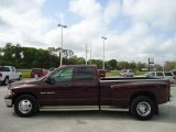 2004 Dodge Ram 3500 SLT Quad Cab Dually Exterior