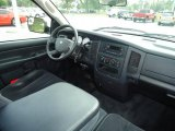 2004 Dodge Ram 3500 SLT Quad Cab Dually Dashboard