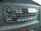 2004 Dodge Ram 3500 SLT Quad Cab Dually Controls