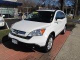2008 Taffeta White Honda CR-V EX-L 4WD #47190375