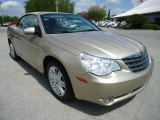 2008 Chrysler Sebring Linen Gold Metallic