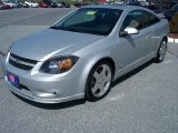 2007 Chevrolet Cobalt Ultra Silver Metallic