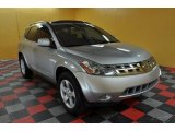 2003 Nissan Murano SE AWD Data, Info and Specs
