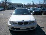 2004 Alpine White BMW 3 Series 330i Convertible #47157395