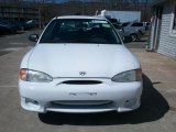 1999 Hyundai Accent GS Coupe