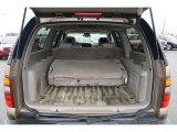 2001 Chevrolet Suburban 1500 LT 4x4 Trunk