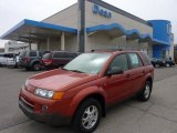 2002 Saturn VUE V6 AWD