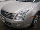 2008 Silver Birch Metallic Ford Fusion SE V6 #47157915