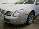 2008 Silver Birch Metallic Ford Fusion SE V6 #47157916
