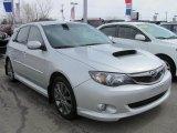 2009 Subaru Impreza WRX Wagon Data, Info and Specs