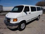 Dodge Ram Van 2001 Data, Info and Specs