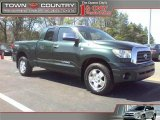 2007 Timberland Mica Toyota Tundra Limited Double Cab #47240581