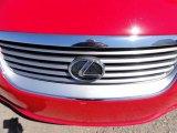 2003 Lexus SC 430 Marks and Logos