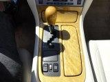 2003 Lexus SC 430 5 Speed Automatic Transmission