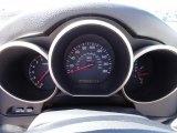 2003 Lexus SC 430 Gauges