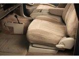 1994 Chevrolet C/K K1500 Z71 Extended Cab 4x4 Gray Interior
