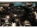1994 Chevrolet C/K K1500 Z71 Extended Cab 4x4 5.7 Liter OHV 16-Valve V8 Engine