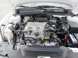 2005 Pontiac Grand Am Engines
