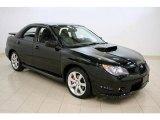 2006 Subaru Impreza WRX Sedan Data, Info and Specs