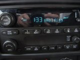 2006 Chevrolet Silverado 1500 LT Extended Cab Controls