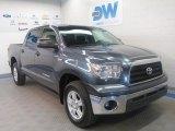 2008 Slate Gray Metallic Toyota Tundra SR5 CrewMax 4x4 #47251956