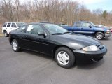 2003 Black Chevrolet Cavalier Coupe #47292058