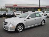 2009 Cadillac STS V8