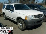 2004 Oxford White Ford Explorer XLS 4x4 #47291718