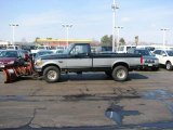 1995 Ford F250 XLT Regular Cab 4x4