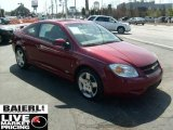 2007 Sport Red Tint Coat Chevrolet Cobalt SS Coupe #47291739