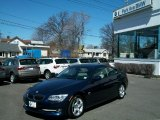 2011 Deep Sea Blue Metallic BMW 3 Series 328i xDrive Coupe #47291919