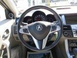 2008 Acura RDX Technology Steering Wheel