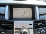 2008 Acura RDX Technology Navigation